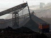 2012年Vinacomin煤炭销售计划达4550万吨