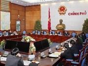 越南加紧完善气候变化国家行动计划