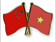 越中建交62周年纪念仪式在香港和澳门举行