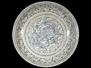 越南大型陶瓷展在美国举行