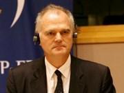 越南高度评价欧盟向越南所提供的援助