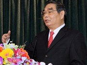 越南重视对外信息宣传工作