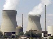 越南与英国加强核能合作