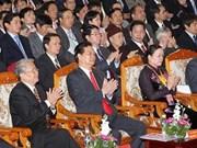 政府总理出席越南广宁省2012年投资促进会议