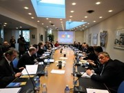 越南呼吁意大利投资商赴越南寻找商机