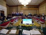 东盟与中日韩推动信息合作