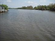 越南参加在法国举行的第六届世界水资源论坛