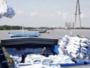 印度尼西亚希望与越南进行农业领域的合作