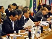 越南出席在意大利举行的《了解东盟》论坛