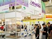 2012年河内国际工具机展吸引100多家国内外一流企业参加
