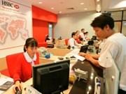 越南汇丰银行荣获2012年证劵托管领域两大奖项