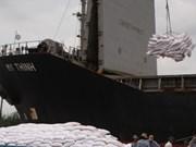 第二季度越南出口大米可望达200万吨