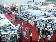 2012年越南VIETPO国际展览会在河内举行