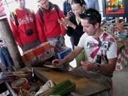 世界旅游组织将继续协助越南发展旅游业