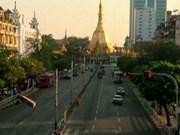 东盟欢迎欧盟解除对缅甸的制裁