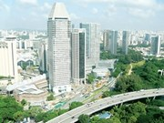 东盟基础设施基金正式成立