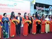 越南国家副主席阮氏缘出访德国