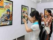 第三届越南国际漫画节正式开幕