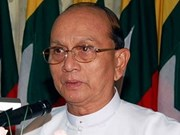 缅甸政府与克耶民族进步党达成和平协议