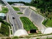 越南投资1.6万亿越盾建设北南一号公路大山坳隧道