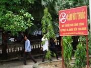 东南亚控烟联盟赞赏越南国会通过《烟草危害预防控制法》