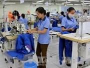 今年前六个月越南FDI到位资金达54亿美元