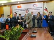越南与EFTA自由贸易协定谈判正式启动