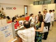 汇丰银行:越南经济已度过最困难时期