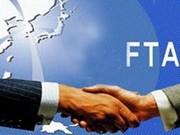 韩国推动与越南和印度尼西亚的自由贸易协定谈判
