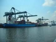 越南ITC出资6千亿越盾购买先进港口设备