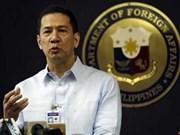 菲律宾和美国对中国近期在东海的举动表示担忧