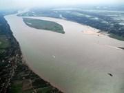 越南重视北部球江流域环保工作