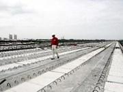 越南注重加快重点交通项目施工进度