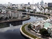 越南胡志明市注重投资改善环境