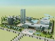 越南河内市推动高科技技术发展