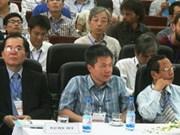 越法数学联合会议在越南顺化市拉开序幕
