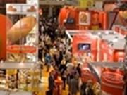 越南数十家公司参加莫斯科国际食品展会