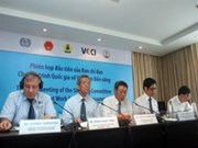 国际劳工组织向越南提供456万美元的援助资金