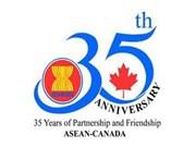 东盟与加拿大承诺加强双边合作