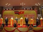 2012年越南(柬)国际贸易博览会吸引参观者4万人次