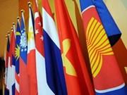 东盟加强环保合作