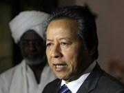马来西亚呼吁东盟以人为中心
