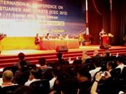 越南首次举办河口与海岸国际会议