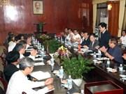 越南愿意同古巴分享改革经济管理经验