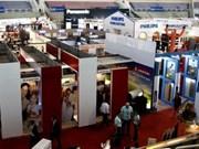 2012年国际建材展在芹苴市开幕
