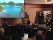 越南旅游推介会在澳大利亚举行