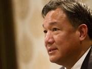 泰国副总理兼财长:东盟不会使用共同货币
