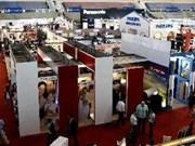 2012年越南国际建筑展会合同总值2700多亿越盾
