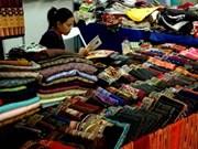 越南与老挝加强边境贸易合作