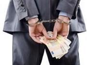 越南积极参与亚太地区反贪腐合作项目